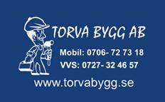 Torva Bygg AB